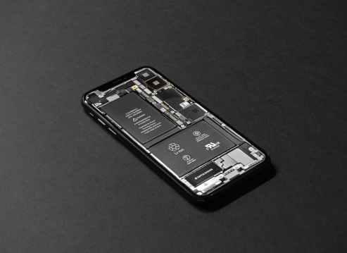 Mobile battery-Li-ion