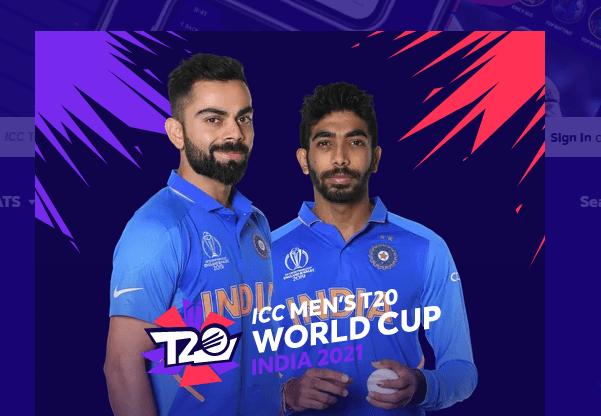 T20 world cup 2021 Schedule, Teams, Venues, Timings, Winner, Ranking, Statistics