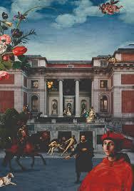 Reencuentro. Museo del Prado. Hasta el 13 de septiembre.