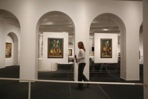 Giorgio de Chirico. Caixaforum Madrid Onlyartravel