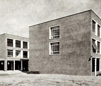 Instituto-Escuela 1933