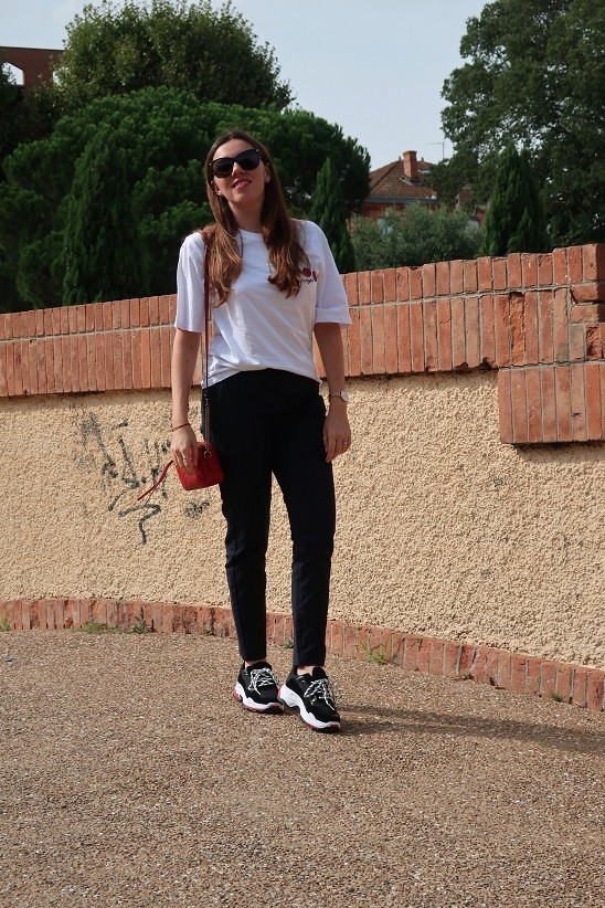 chunky sneakers onlybrightness 2 - Chunky Sneakers Trend