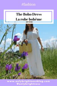 16 200x300 - The boho dress - La robe bohême
