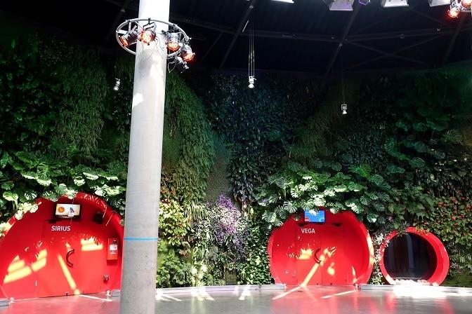 cité de lespace toulouse - La Cité de l'espace à Toulouse