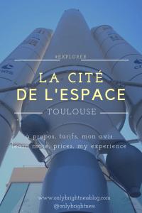 spectacular 200x300 - La Cité de l'espace à Toulouse