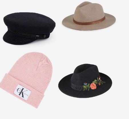 chapeaux - 5 astuces pour rendre un look plus stylé