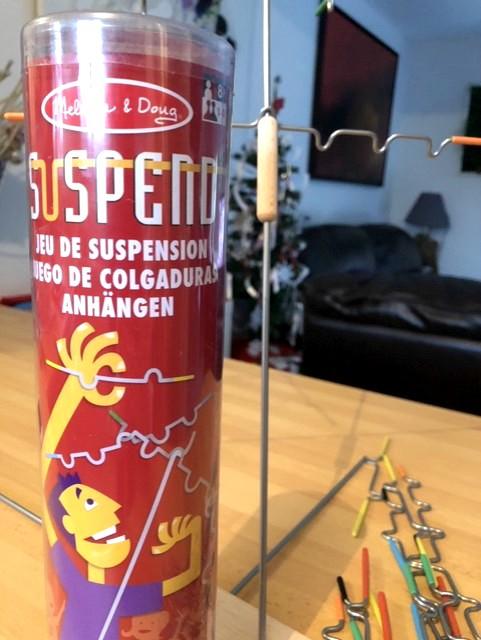 suspend 2 - Un moment sans technologie avec Suspend