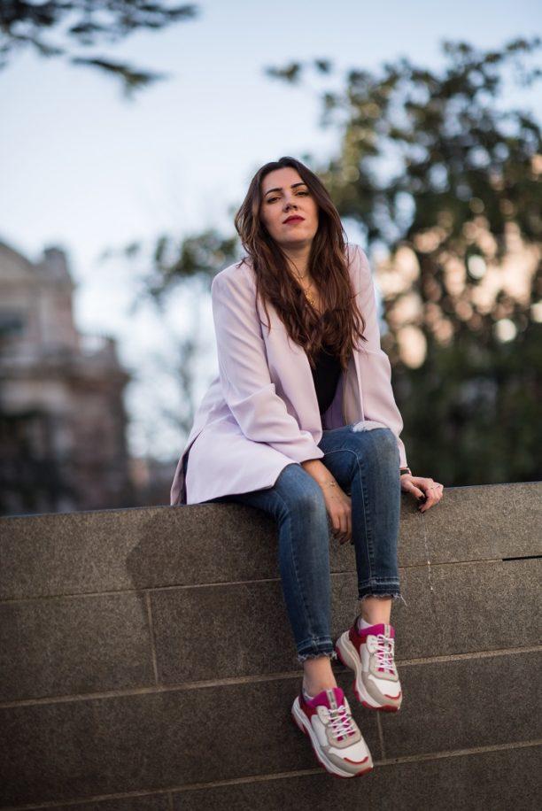 tendance mode printemps été 2019 pastel onlybrightness 2 #fashion #tendancemode #printempsete2019 #onlybrightness
