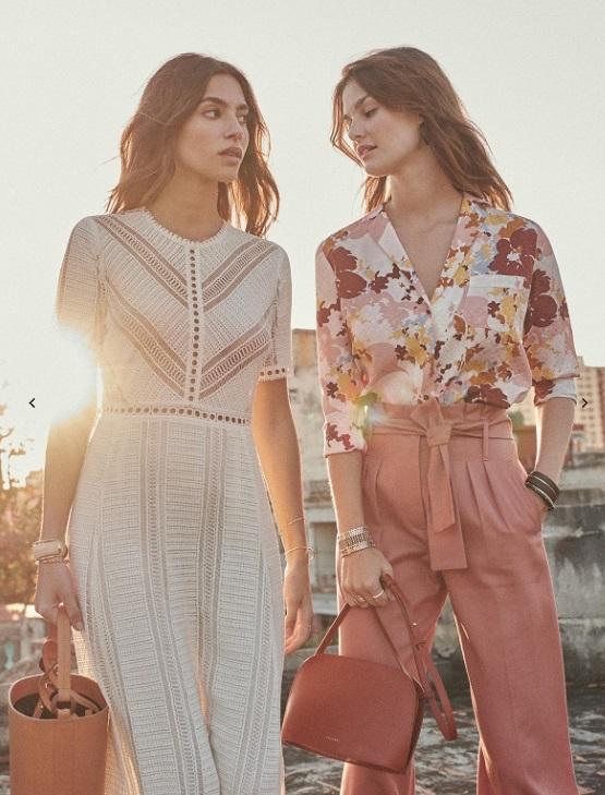 robe guillemette sézane 160e onlybrightness - Nouvelle collection Sézane printemps/été 2019