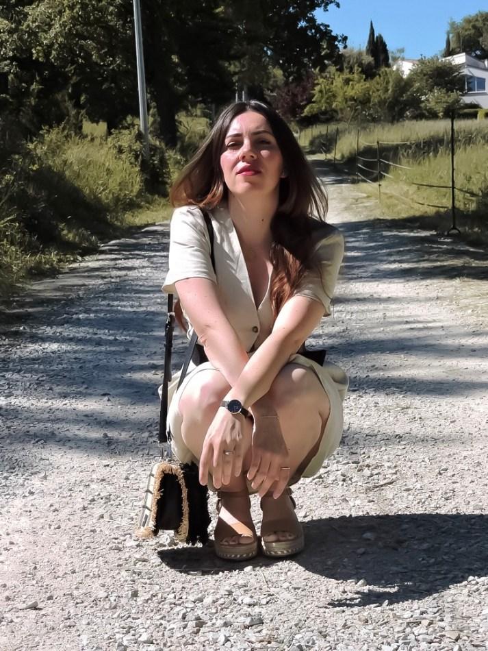 mode été 2019 lin - Le lin, parfait pour cet été 2019 !