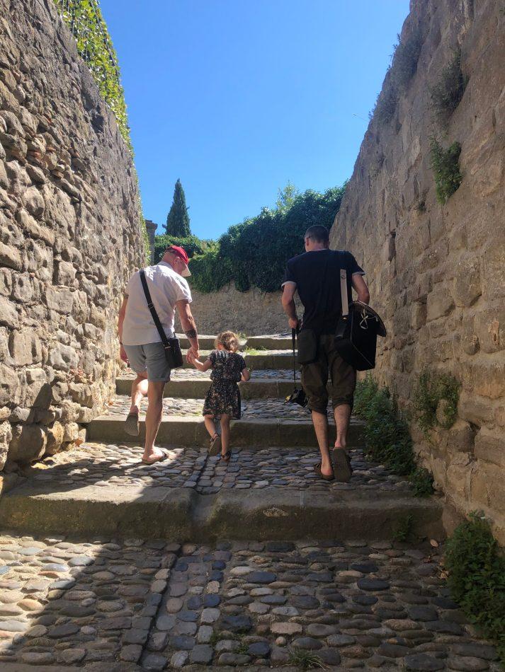 carcassonne en famille scaled - Fête des Pères : Carcassonne en Famille