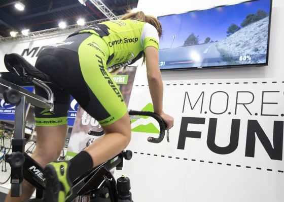 Bike MOTION Benelux