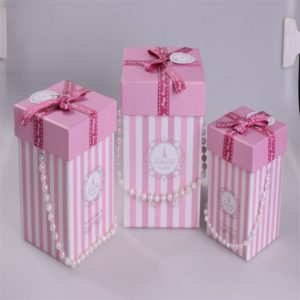 pouch and pillow paper boxes wholesale
