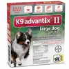 Frontline Plus for Dogs 0-22 lbs - ORANGE, 6 MONTH