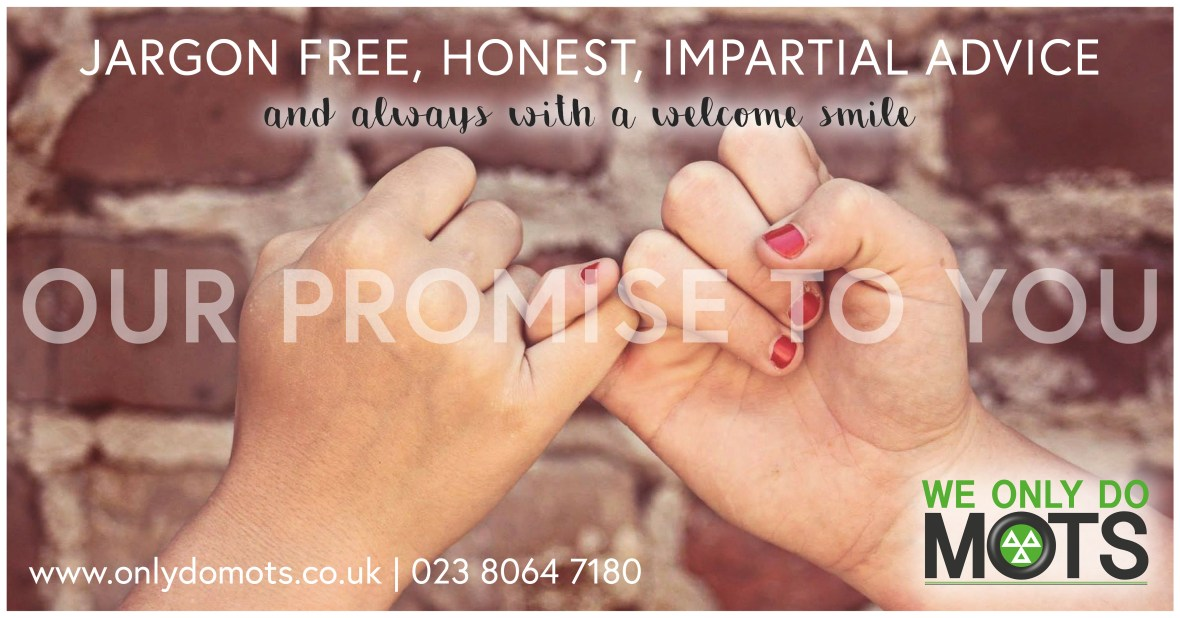 two hands linking little fingers making a promise to always provide honest advice