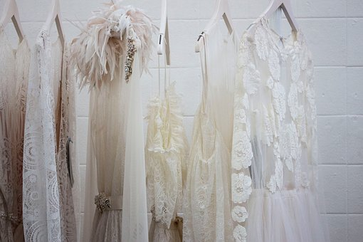 Selling or Renting Your Wedding Dress