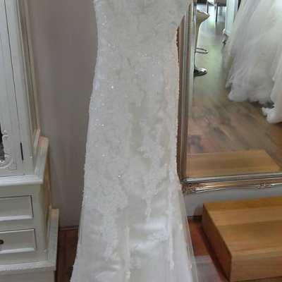 rayner lee wedding dress | Only dream dresses