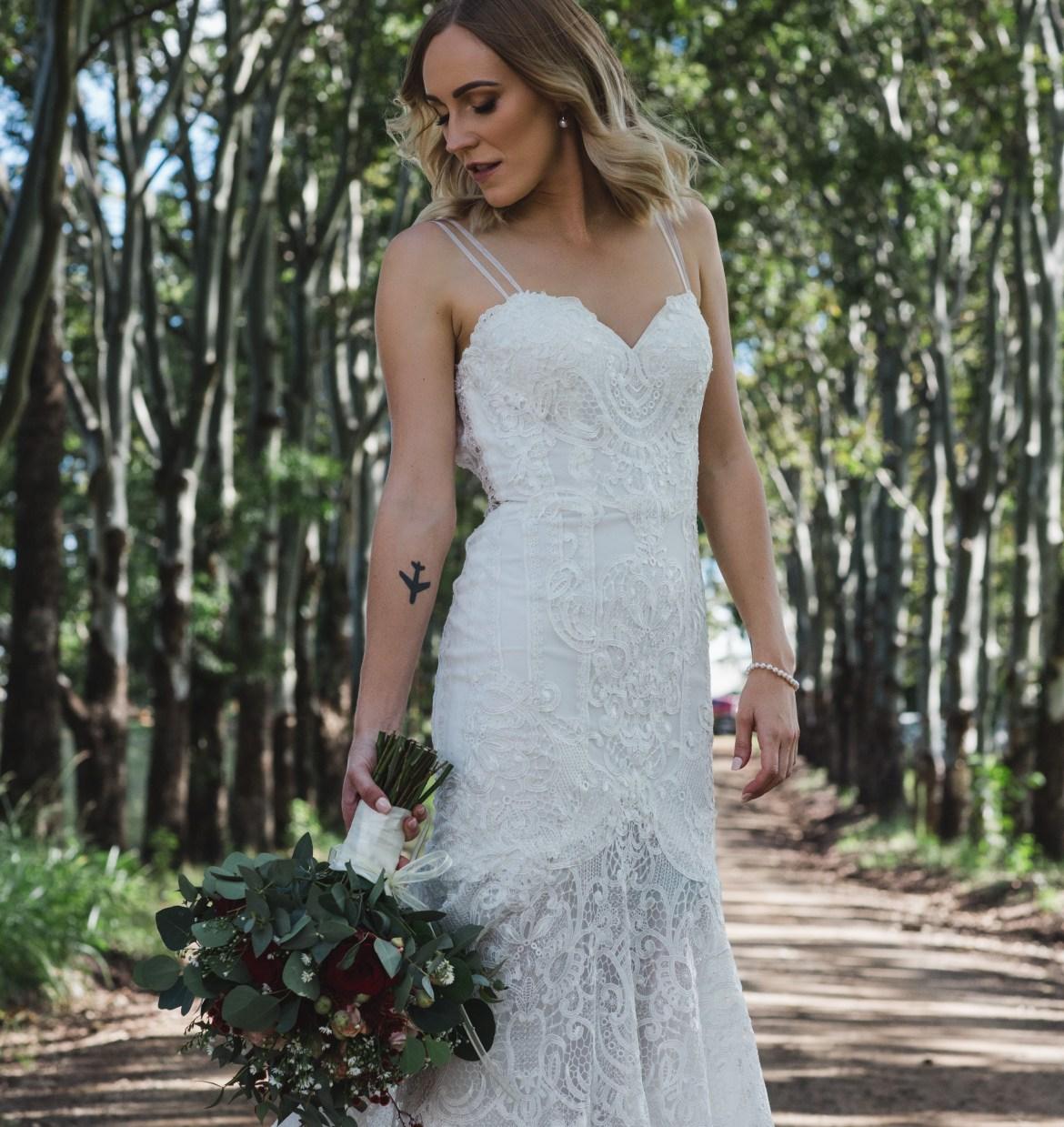 made with love wedding dress | pre-loved wedding dresses australia