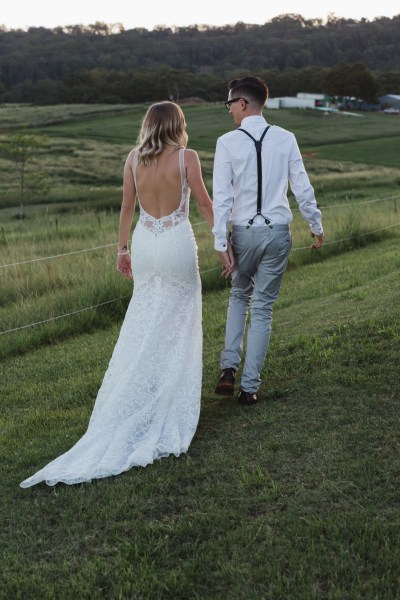 made with love danni-wedding-dress | secondhand wedding dress australia