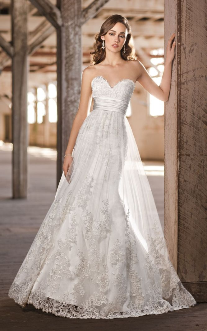 Essence of australia wedding dress | pre-loved wedding dress