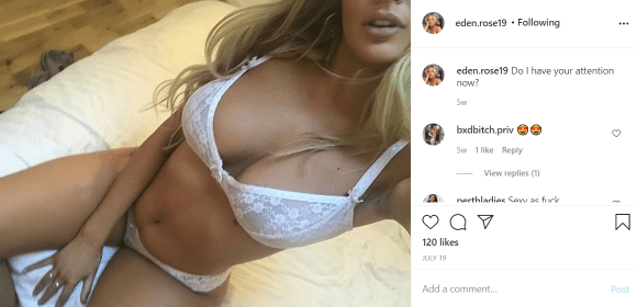 how to promote onlyfans in instagram