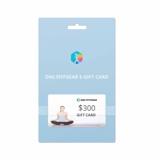 Gift Card [Email Delivery] - Gift Card - Only Fit Gear