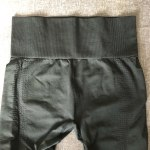 Womens Seamless High Waisted Leggings photo review
