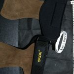 Gym and Fitness Gloves with wrist support and Grips Anti-Skid photo review