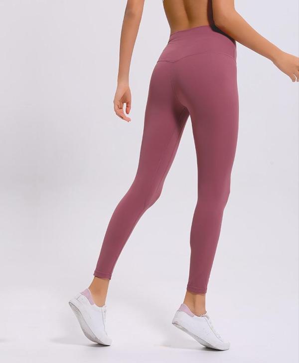 Yoga & Fitness Stretchy Leggings for Women - Leggings - Only Fit Gear