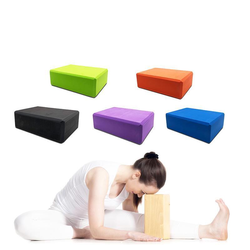 Yoga Foam Block Brick