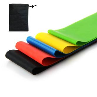 Yoga Resistance Bands - Resistance Band - Only Fit Gear