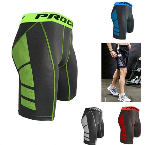 Compression Underwear Shorts for Men - Gym Shorts - Only Fit Gear