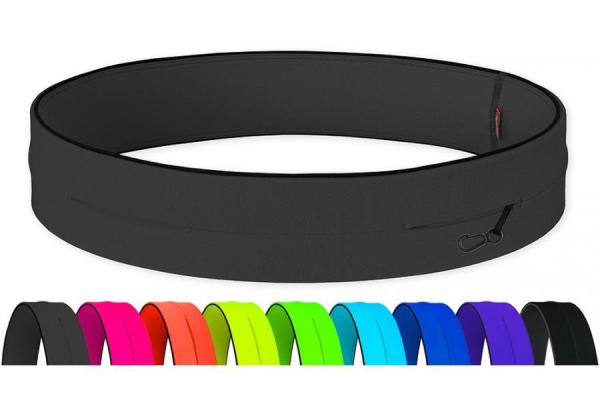 Running Waist Bag Elastic Super Thin - Wrist Wallet - Only Fit Gear