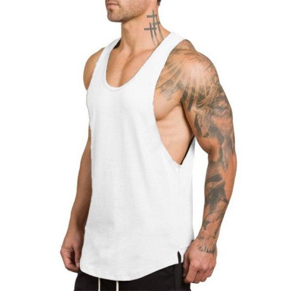 Fitness & Bodybuilding Sleeveless T-Shirt