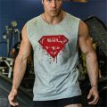 Fitness and Bodybuilding Stringers Tank Tops