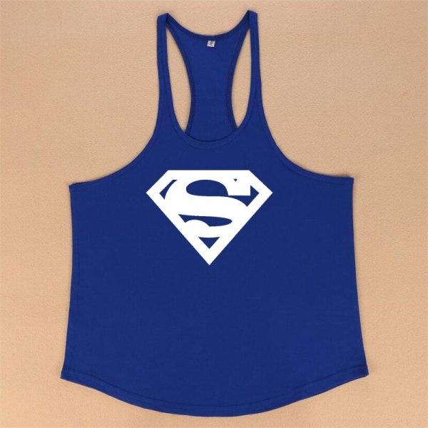 Gym & Bodybuilding tank top for Men