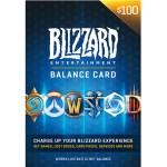 100$ Battlenet Gift Card
