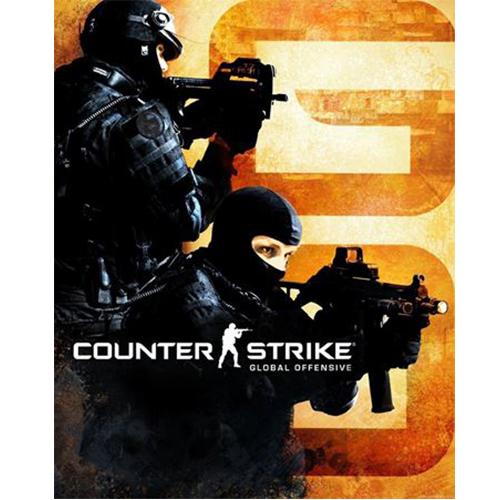 Counter Strike Gift Card