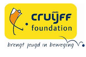 Logo Cruyff Foundation