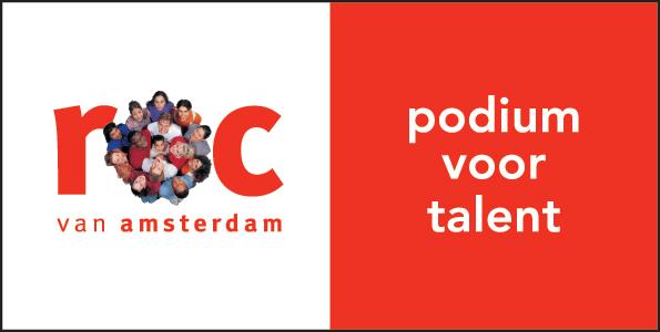 ROCvA - Podium voor Talent