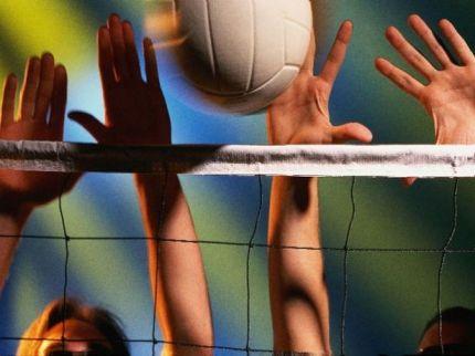 Foto volleybal