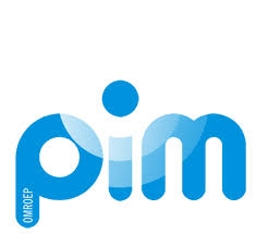 Logo Omroep PIM