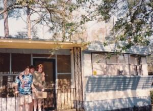 Ashley, Neill, and Steve.