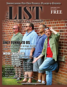 thelistcover