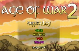 age of war 2 hacked