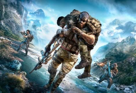 Ghost Recon Breakpoint, otro shooter looter de Ubisoft: de cazar a un poderoso cartel de la droga a ser presa de un Ejército de elite