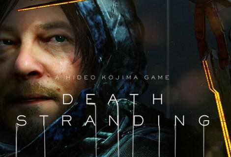 Death Stranding anuncia un parche para el día de lanzamiento