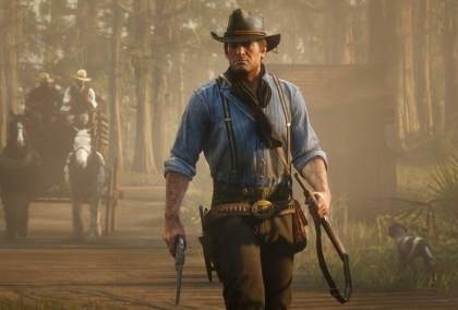 Red Dead Redemption 2 a un paso de estar en PC y Google Stadia