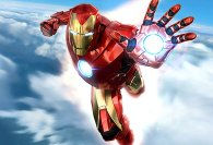Marvel Avengers anunció un cómic exclusivo de Iron Man