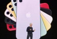 Llegó el iPhone 11: características del primer dispositivo de Apple que hasta tiene una versión con triple cámara